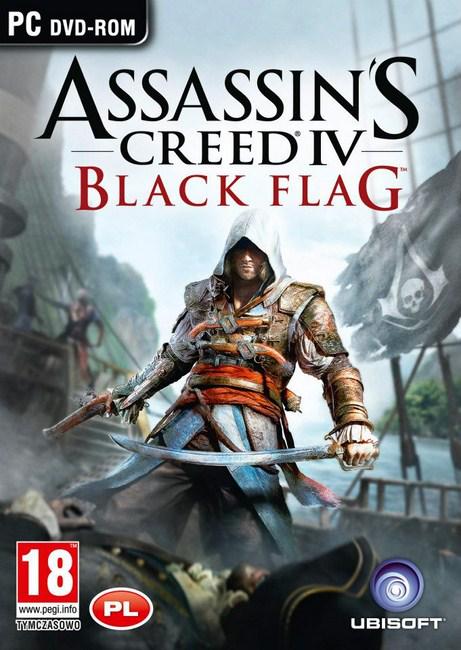 Кряк на Ассасин 4 Черный Флаг - картинка 4