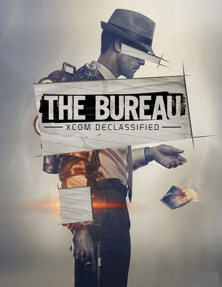 Обложка The Bureau: XCOM Declassified / XCOM PC