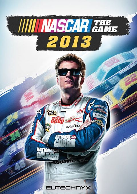 Обложка NASCAR: The Game 2013 PC