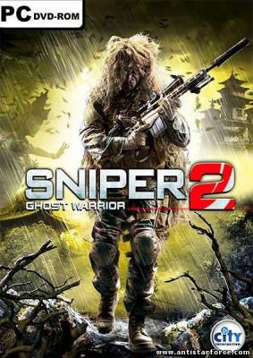Обложка Sniper: Ghost Warrior 2 PC