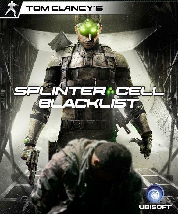 Кряк для Splinter Cell Blacklist от 3dm - картинка 3