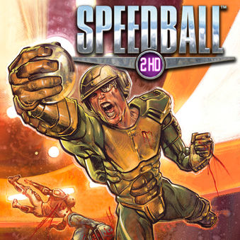 Обложка Speedball 2 HD [v1.0 RU/EN] PC
