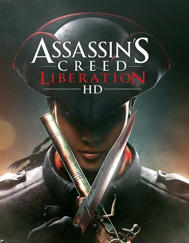 Обложка Assassin's Creed: Liberation HD PC